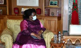 """El consulado general de Suazilandia en Laayún, """"un acto soberano"""" de apoyo a los derechos de Marruecos sobre su Sáhara (ministro de AE)"""