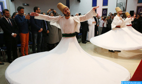 XIII Festival de Fez de Cultura Sufí en octubre en línea