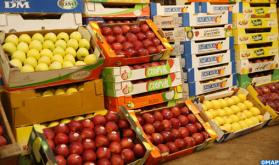 Mercados/Ramadán: Suministro normal, precios a la baja