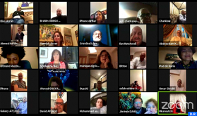 """Covid-19: Musulmanes, judíos y cristianos reunidos alrededor de un virtual """"Ftour plural"""""""