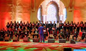 Uchda: El 28º Festival de Música de Gharnati, del 10 al 13 de junio