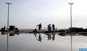 España: el temporal Gloria deja al menos diez muertos y cuatro desaparecidos