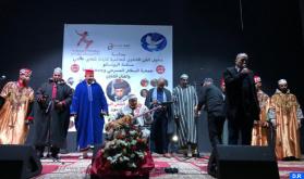 Marrakech celebra con gran pompa la inscripción del arte gnawa en la lista del patrimonio inmaterial de la UNESCO