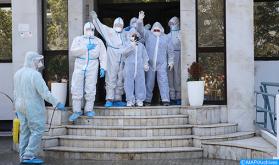 Le Maroc a réussi à maintenir la pandémie du coronavirus sous contrôle (Site d'information brésilien)