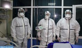 Marrakech-Safi: 21 nuevas recuperaciones, 8 nuevos casos confirmados de Covid-19 (DRS)