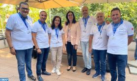 La cooperación entre Marruecos y Hungría se refuerza en el ámbito médico