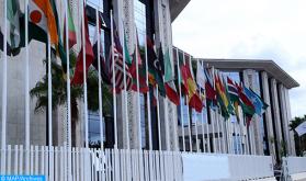 El marroquí Abdelilah Benarafa nombrado director general adjunto de la ICESCO