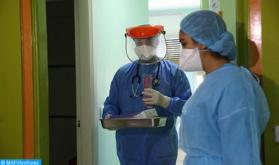 La UM6P y la Universidad de Coventry acuerdan la creación de una escuela de enfermería en Marruecos
