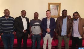 Una delegación de periodistas kenianos visitará Marruecos del 1 al 8 de diciembre