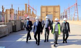 ONEE: 2 MMDH para reforzar el suministro eléctrico en las provincias del sur