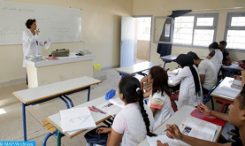 Agadir: AREF-Sus Massa y UNICEF firman un acuerdo sobre el programa de acción 2021