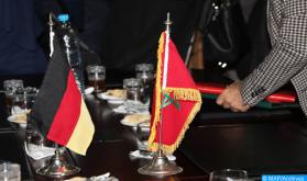 La AMDIE y la AHK Marruecos firman un memorando de entendimiento sobre el desarrollo de las inversiones