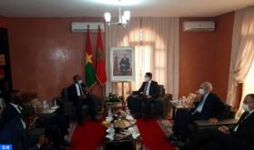 La apertura de un consulado de Burkina Faso en Dajla está en consonancia con su posición de apoyo a la marroquidad del Sahara (Bourita)