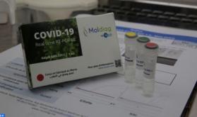 Covid-19: MAScIR diseña un kit de diagnóstico 100% marroquí