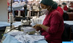 Sube un 58% el número de proyectos de inversión apoyados por Marruecos PYME en 2019