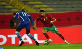 Eliminatorias de CAN-2021: Marruecos se impone a República Centroafricana por 4-1
