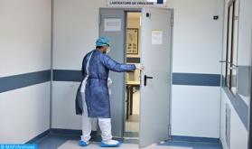Covid-19: 1.907 test realizados en 24 horas y 4 nuevos casos confirmados en Tánger-Tetuán-Alhucemas