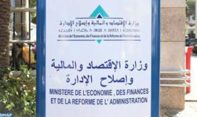 Tesoro: Necesidad prevista de entre 5,5 y 6 MMDH en agosto