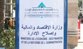 El Tesoro coloca 1,15 MMDH de excedentes de tesorería