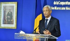 """Chad no tiene ninguna relación con la seudo """"RASD"""" desde 2006 (ministro de AE)"""