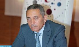 La pandemia de Covid-19 permitió a Marruecos destacar su capacidad de innovación (Elalamy)