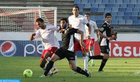 El marroquí Mourad Batna se une oficialmente al club saudí Al-Fath