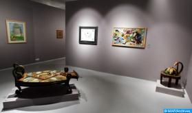 Coronavirus: la FNM invita al público a visitar los museos desde casa