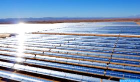"""Energías renovables: Los logros """"impresionantes"""" de Marruecos destacados por la AIE"""
