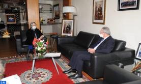 Foro de Inversiones marroquí-belga: La 2ª edición a principios de 2021 (Comunicado)