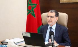 Marruecos sitúa la cuestión palestina al mismo rango que su causa nacional (El Otmani)