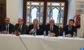 El franco-marroquí Mohamed Moussaoui, nuevo presidente del Consejo Francés de la Fe Musulmana