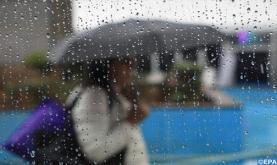 Fuertes lluvias tormentosas el sábado y calor el domingo en varias provincias del Reino (Boletín Especial)