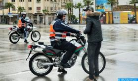 Detenido en Fez un individuo por violar el estado de emergencia, poseer y traficar con tabaco de contrabando (DGSN)