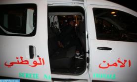 Detenido en Mohammedia un subsahariano por robo de identidad y apertura de cuentas bancarias a nombre de otros