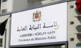 Violación del estado emergencia sanitaria: 49.274 personas llevadas ante la justicia, (Presidencia del Ministerio Público)