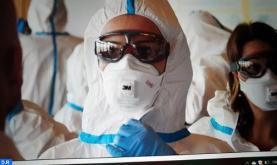 """Covid-19: Medidas """"sin precedentes"""" adoptadas en Marruecos para luchar contra la epidemia (Agencia de Noticias Italiana)"""