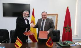 Firmado en Tetuán un convenio de cooperación entre la Universidad Abdelmalek Essaadi y la Universidad de Cádiz