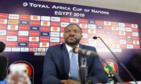 Fútbol: Las semifinales de las competiciones africanas se disputarán en septiembre (CAF)