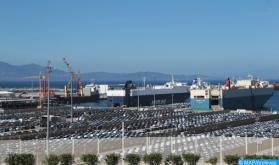 """La consagración de la plataforma industrial de Tánger-Med ofrecerá una """"fuerte"""" visibilidad internacional para Marruecos (DG Tánger-Med Zonas)"""