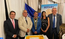 Covid-19: Los amigos de Marruecos en Tarragona rinden homenaje a las iniciativas solidarias de SM el Rey para con los países africanos amigos
