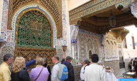 Caen más del 57% los ingresos del turismo a finales de noviembre (DEPF)