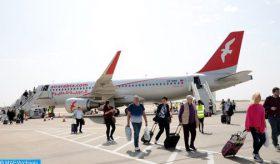 Aeropuerto de Dajla: Sube un 31% el tráfico aéreo en octubre