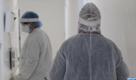 Covid-19: 22 nuevos casos de contaminación, 7 recuperaciones en Tánger-Tetuán-Alhucemas