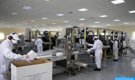 Industrias manufactureras: Sube casi un 20% el índice de producción en el 2º trimestre de 2021