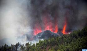 La Palma: El volcán sigue rugiendo mientras sube la sismicidad, con un seismo de 4,5