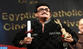Fallece el famoso actor egipcio Samir Ghanem por Covid-19