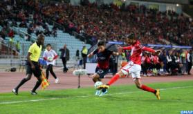Fútbol-Liga de Campeones: El WAC en semifinal a pesar de su derrota por 1-0 en Túnez ante la Estrella del Sahel
