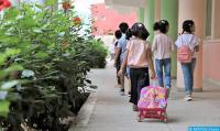 La tasa de alfabetización de las mujeres alcanza el 53,9% en 2019 frente al 39,6% en 2004 (HCP)