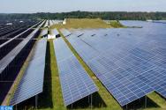 Las inversiones de Marruecos en las energías renovables citadas como ejemplo por la ONU