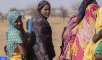Alrededor de 14,6 millones de desplazados en seis meses en todo el mundo (IDMC)